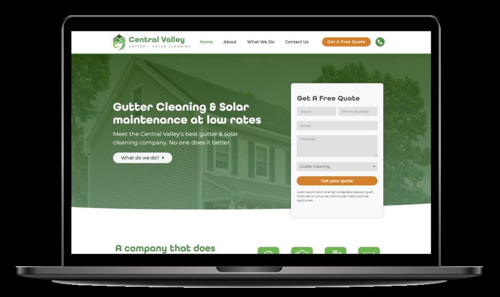 Web Design Fresno